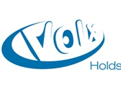 VOLX Logo Website