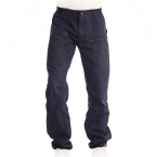 Wild Country Balance Pant Pirate Black front
