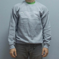 Climbing Works Skips Grey Jumper