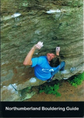 Northumberland Bouldering 2008