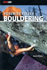 Yosemite Valley Bouldering