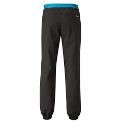 Moon Samurai Pant - Black back